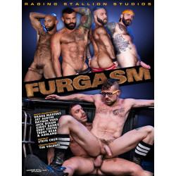 Furgasm DVD (Raging Stallion)
