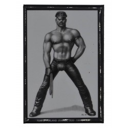Tom of Finland Magnet Master (T5827)