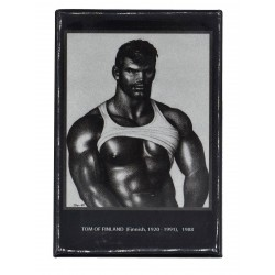 Tom of Finland Magnet Muscle Academy (T5828)