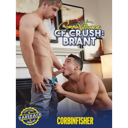 CF Crush: Brant DVD (16878D)