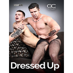 Dressed Up DVD (16886D)