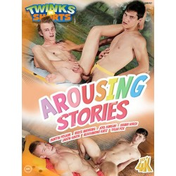Arousing Stories DVD (16905D)