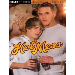 Hot Mess DVD (16938D)