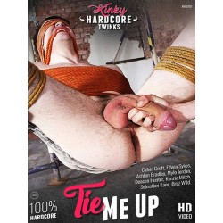Tie Me Up DVD (16894D)