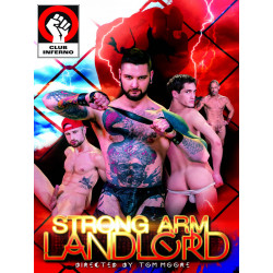 Strong Arm Landlord DVD (Club Inferno (by HotHouse)) (16918D)
