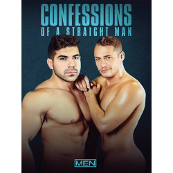 Confessions of a Straight Man DVD