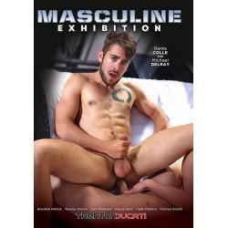 Masculine Exhibition DVD (Trenton Ducati)