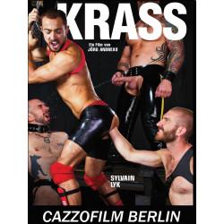 KRASS (Cazzo) DVD (Cazzo) (07941D)