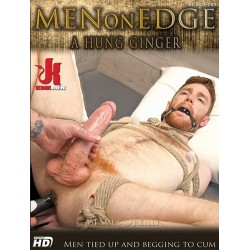 A Hung Ginger DVD