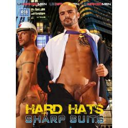 Hard Hats, Sharp Suits DVD (07720D)