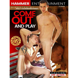 Come Out And Play DVD (Hammer Entertainment) (17016D)
