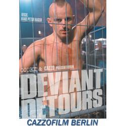 Deviant Detours DVD (Cazzo)