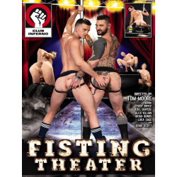 Fisting Theater DVD (17042D)