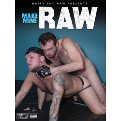 Make Mine Raw DVD (16984D)