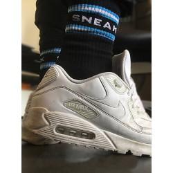 Sneak Freaxx Black Edition #2 Socks Black One Size (T6205)