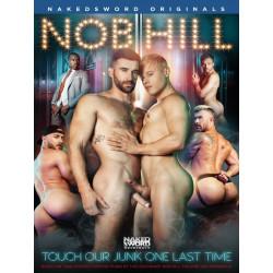 Nob Hill DVD (Naked Sword)