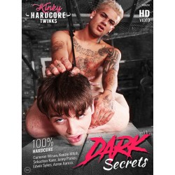 Dark Secrets DVD (17029D)