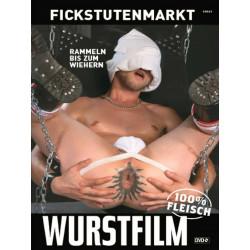 Fickstutenmarkt DVD (Wurstfilm)