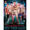 Hit The Mat DVD (Hot House) (17125D)