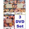 Boys Boys Boys 5-7 3-DVD-Pack (Foerster Media) (17039D)