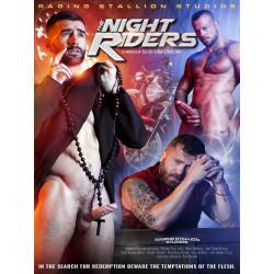 Night Riders DVD (17237D)
