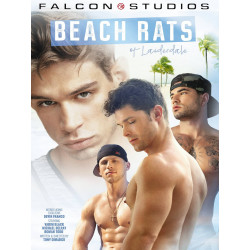 Beach Rats Of Lauderdale DVD (17236D)