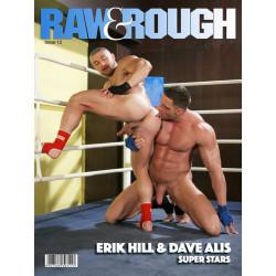 Raw And Rough 12 Magazine