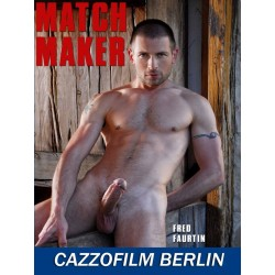 Matchmaker DVD (Cazzo) (02696D)