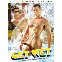 Get Wet DVD (Falcon) (17264D)