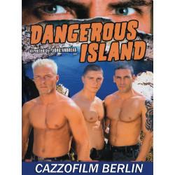 Dangerous Island DVD (Cazzo)