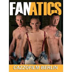Fanatics DVD (Cazzo)