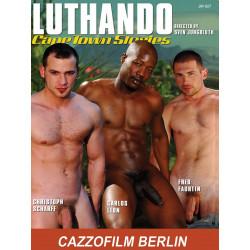 Luthando DVD (Cazzo) (03108D)
