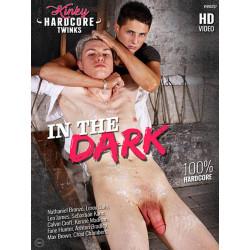 In The Dark DVD (Kinky Hardcore Twinks) (17281D)