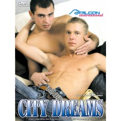 City Dreams (MM) DVD Promotion (14936D)