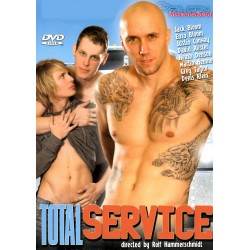 Total Service (MM) DVD Promotion (14935D)