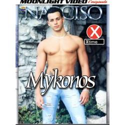 Mykonos DVD (Moonlight Video) (17598D)