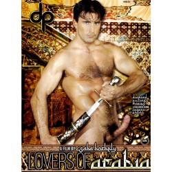 Lovers Of Arabia DVD (17546D)
