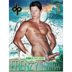 Frenzy - The St. Tropez Experience DVD (17543D)