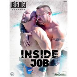 Inside Job DVD (17490D)