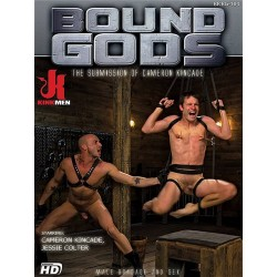 The Submission of Cameron Kincade DVD (17634D)