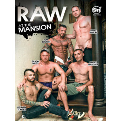 Raw at the Mansion DVD (17344D)