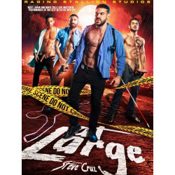 At Large DVD (Raging Stallion) (17751D)
