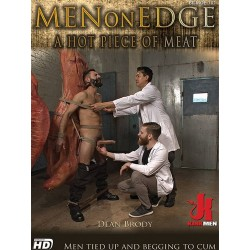 A Hot Piece of Meat DVD