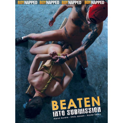 Beaten Into Submission DVD (Boynapped)