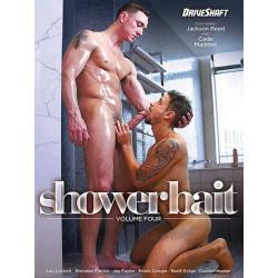 Shower Bait #4 DVD (Drive Shaft)