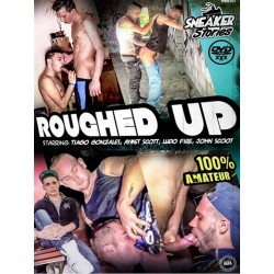 Roughed Up DVD (17479D)