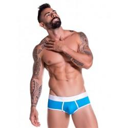 JOR String-Brief Jazz Underwear Turquoise (T6920)