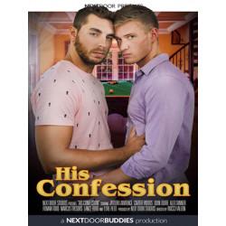 His Confession DVD (Next Door Studios)