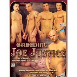 Breeding Joe Justice DVD (White Water Production)