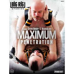 Maximum Penetration DVD (Big Rig) (17411D)